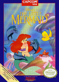 Little Mermaid, The (Nintendo Entertainment System)