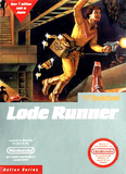 Lode Runner (Nintendo Entertainment System)