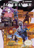 Lone Ranger, The (Nintendo Entertainment System)