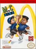 M.C. Kids (Nintendo Entertainment System)