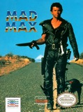 Mad Max (Nintendo Entertainment System)