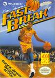 Magic Johnson's Fast Break (Nintendo Entertainment System)