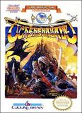 Magic of Scheherazade, The (Nintendo Entertainment System)