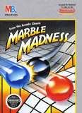 Marble Madness (Nintendo Entertainment System)