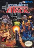 Mechanized Attack (Nintendo Entertainment System)