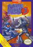 Mega Man 3 (Nintendo Entertainment System)