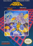 Mega Man (Nintendo Entertainment System)