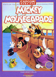 Mickey Mousecapade (Nintendo Entertainment System)