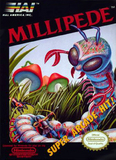 Millipede (Nintendo Entertainment System)