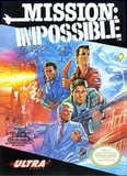Mission: Impossible (Nintendo Entertainment System)