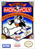 Monopoly (Nintendo Entertainment System)
