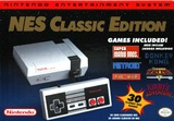 NES -- Classic Edition (Nintendo Entertainment System)