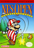 NES Open Tournament Golf (Nintendo Entertainment System)