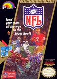 NFL Football (Nintendo Entertainment System)