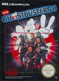 New Ghostbusters II (Nintendo Entertainment System)