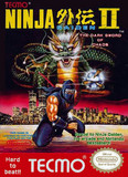 Ninja Gaiden II: The Dark Sword of Chaos (Nintendo Entertainment System)