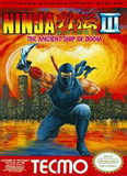 Ninja Gaiden III: The Ancient Ship of Doom (Nintendo Entertainment System)
