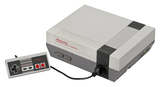Nintendo Entertainment System (Nintendo Entertainment System)