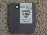 Nintendo World Championship Cartridge (Nintendo Entertainment System)