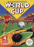 Nintendo World Cup Soccer (Nintendo Entertainment System)