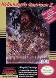 Nobunaga's Ambition 2 (Nintendo Entertainment System)