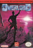 Overlord (Nintendo Entertainment System)
