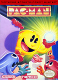 Pac-Man (Nintendo Entertainment System)