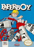Paperboy (Nintendo Entertainment System)