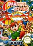 Parasol Stars: The Story of Bubble Bobble III (Nintendo Entertainment System)