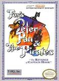 Peter Pan and the Pirates (Nintendo Entertainment System)