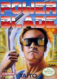 Power Blade (Nintendo Entertainment System)