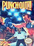 Punch Out! (Nintendo Entertainment System)