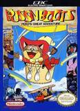 Puss 'n Boots (Nintendo Entertainment System)