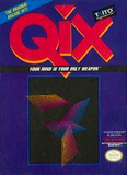 Qix (Nintendo Entertainment System)
