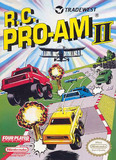 R.C. Pro Am II (Nintendo Entertainment System)