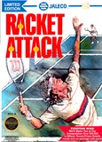 Racket Attack (Nintendo Entertainment System)
