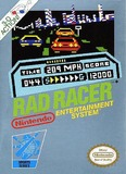 Rad Racer (Nintendo Entertainment System)