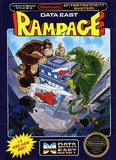 Rampage (Nintendo Entertainment System)