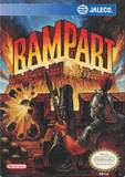 Rampart (Nintendo Entertainment System)