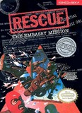 Rescue: The Embassy Mission (Nintendo Entertainment System)