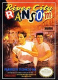 River City Ransom (Nintendo Entertainment System)