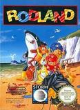 RodLand (Nintendo Entertainment System)