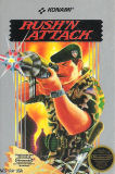 Rush 'n Attack (Nintendo Entertainment System)