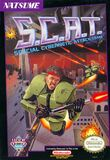 S.C.A.T. (Nintendo Entertainment System)