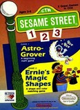 Sesame Street: 123 (Nintendo Entertainment System)