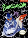 Shadowgate (Nintendo Entertainment System)