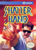 Shatterhand (Nintendo Entertainment System)