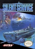 Silent Service (Nintendo Entertainment System)