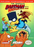 Simpsons: Bartman Meets Radioactive Man, The (Nintendo Entertainment System)