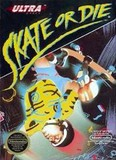 Skate or Die (Nintendo Entertainment System)